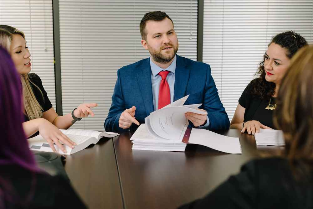 houston personal injury law firm