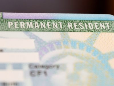 Immigration News – USCIS Mobile Green Card Form