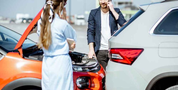 common causes of car accidents in texas