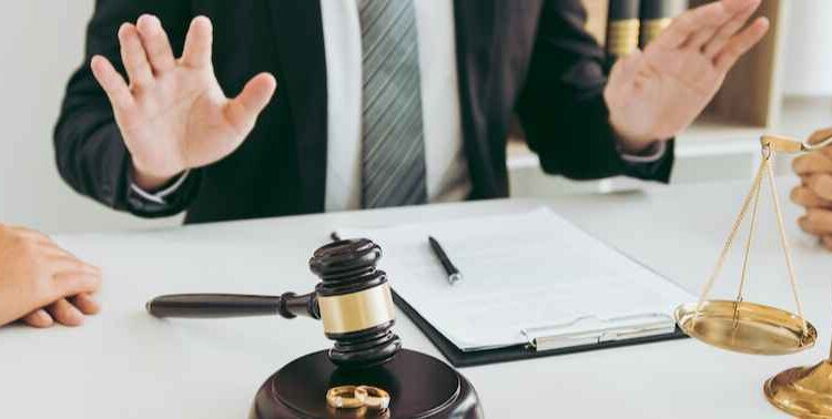 when to hire a family attorney