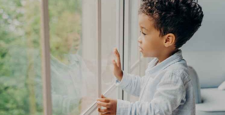 how to get a child back from a non-custodial parent